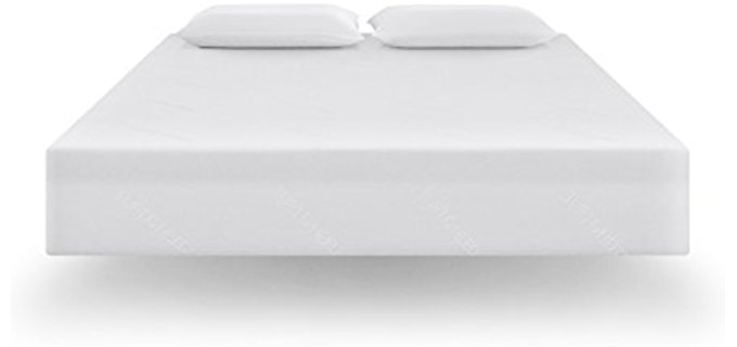 Tuft & Needle Supreme Soft Mattress - Highly Adaptive Luxury Soft Support Mattress