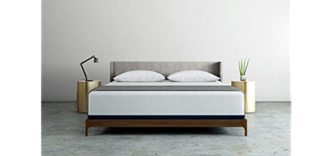 AMERISLEEP AS5 - Memory Foam Mattress