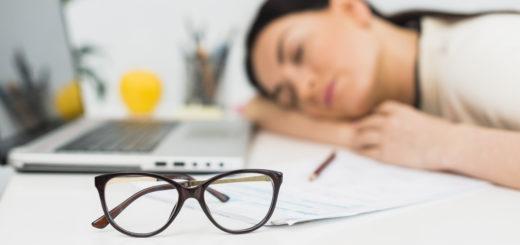 Benefits of Power Nap