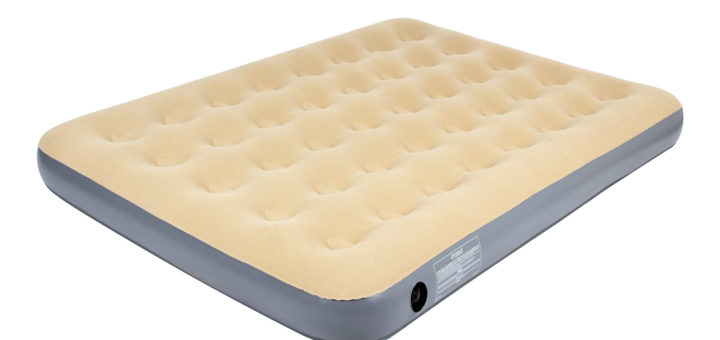 Best Adjustable Air Mattress