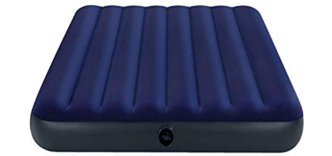 Intex Classic Downy - Airbed