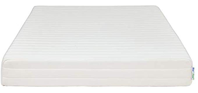 Sleep On Latex  Pure Green - Natural Latex Mattress