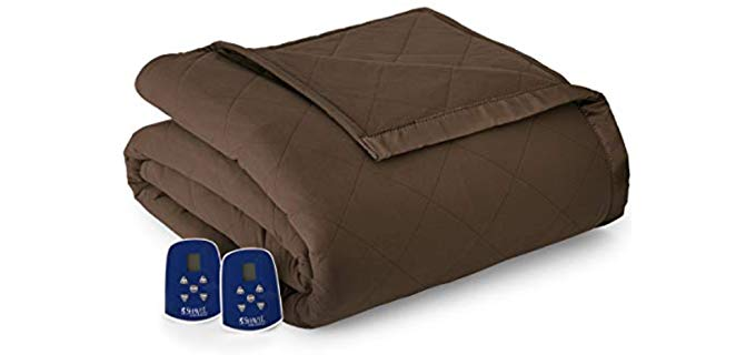 Shavel Home Products Thermee Electric - Blanket