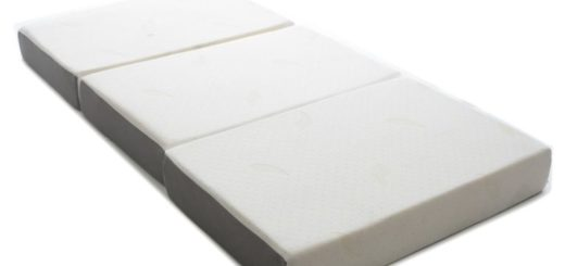 best foldable mattress