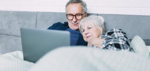 Mattress for elderly