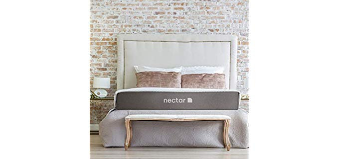 Nectar Gel Memory Foam - Mattress
