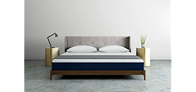 Amerisleep Twin - AS! Ten inch Mattress