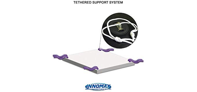 INNOMAX Genesis 400 - Waterbed Mattresses