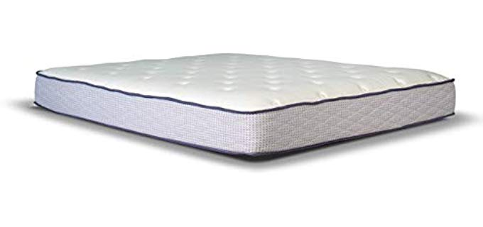 Parklane Mattresses Explorer - RV Mattress