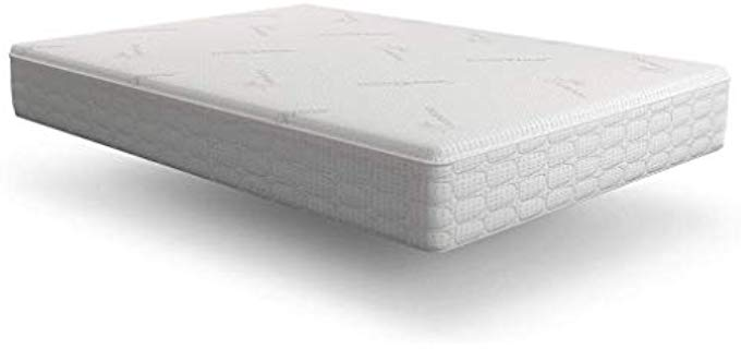 Pure Green Mattress Organic Cotton Latex Mattress - Organic Cotton Latex Mattress