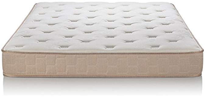 Thrive Finale Memory Foam Spring - Hip Protective Supreme Side Sleeper Spring Mattress