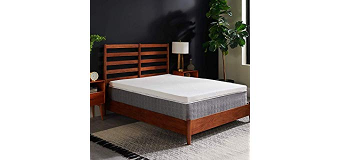 Tempur-Pedic Memory Foam - Mattress Topper