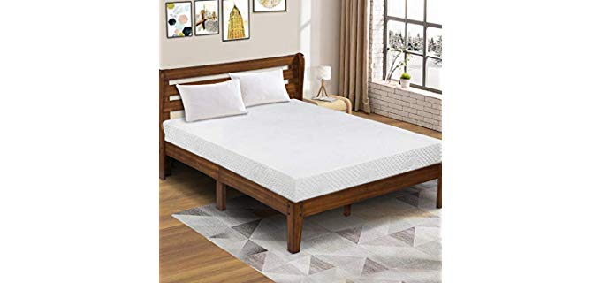 Olee Sleep Gel - Thin Mattress