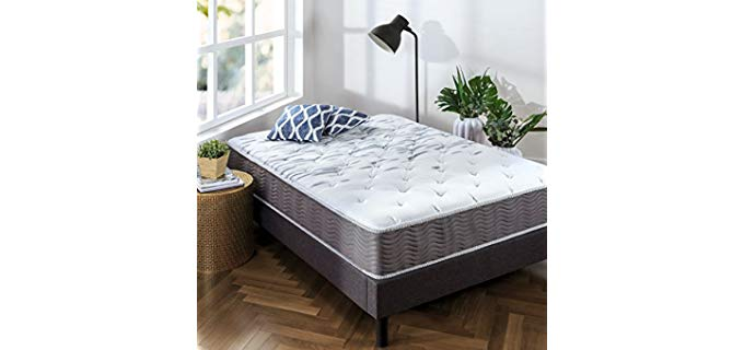 Zinus iCoil - Extra Firm Mattress