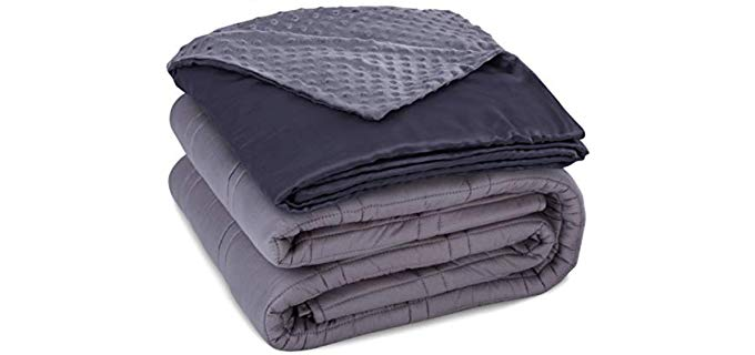 CoziRest Deluxe - Calming Weighted Blanket