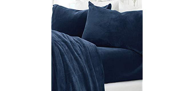 GBH Velvet - Plush Soft Sheet