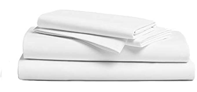 HSD Hypoallergenic - Bamboo Viscose Cooling Sheet