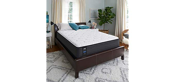 Sealy Posturpedic - 13-Inch US Made Mattress