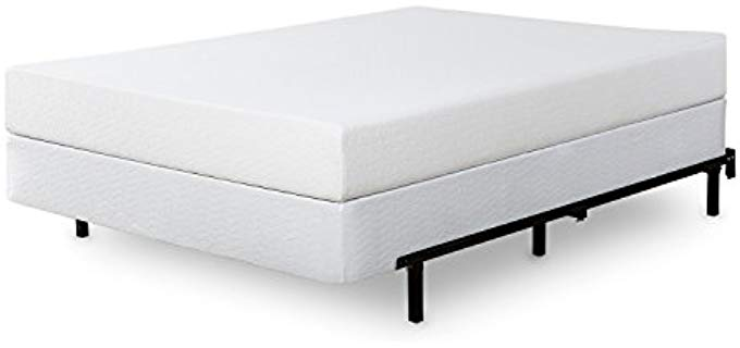 Sleep Master Queen - Box Spring for Memory Mattress