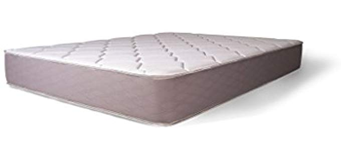 Dreamfoam King Size - Coil Mattress Made in US