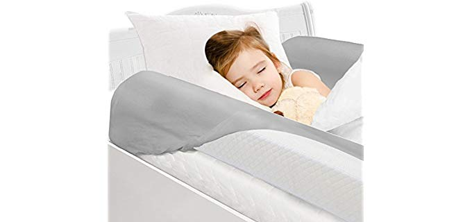 Shinnwa Bumper - Non-slip Toddler Bed Rail