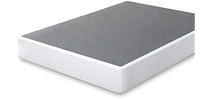 Zinus Armita King - Smart Box Spring for Memory Foam Mattress