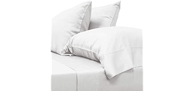 Cariloha Classic - Breathable Bamboo Sheets