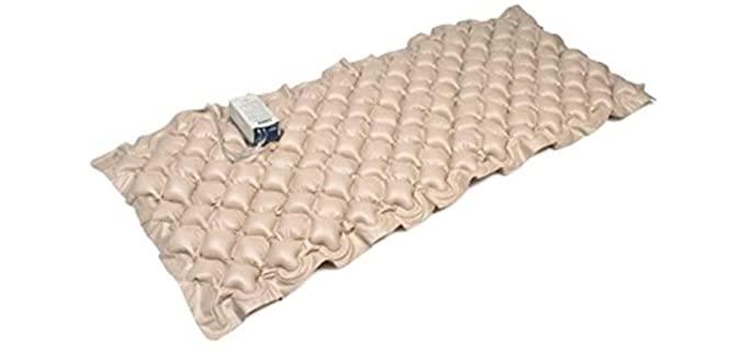 Lumex Pad & Pump - Mattress Pad for Hospital Bed