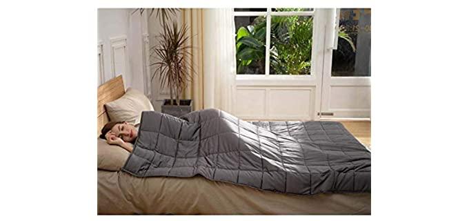 CuteKing Luxurious - Bamboo Blanket