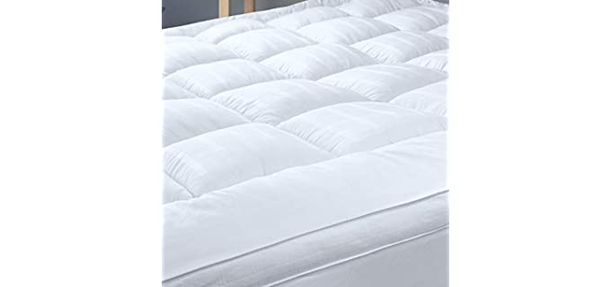 D&G THE DUCK AND GOOSE CO Premium - Mattress Topper