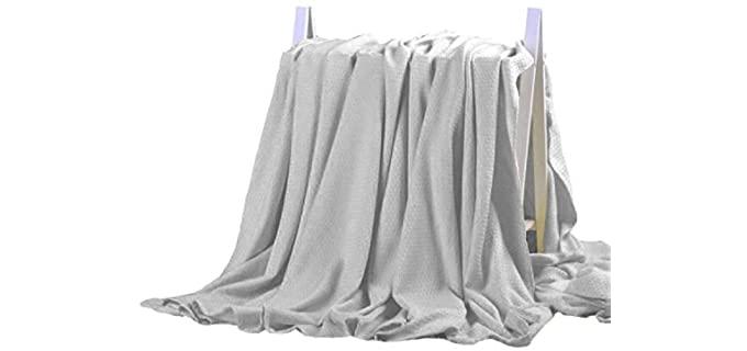 DANGTOP All-Season - Bamboo Blanket