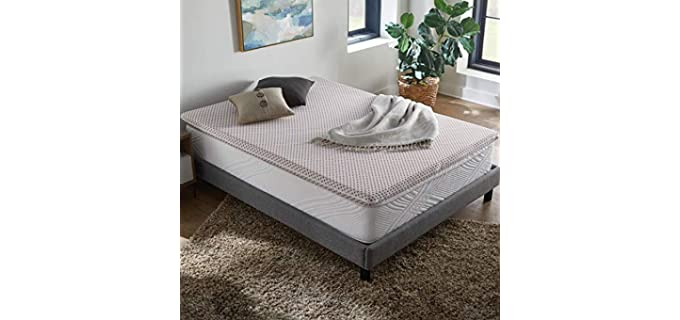 Early Bird Anti-Microbial - Mattress Topper