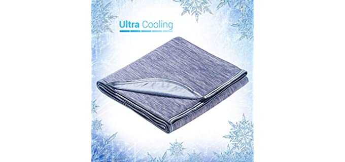 Elegear Twin Size - Cooling Blanket