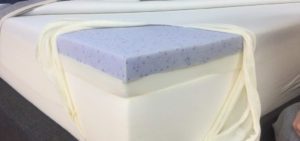 Lavender Infused Mattress Topper