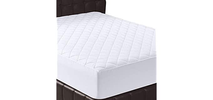 Utopia Bedding Durable - Mattress Topper