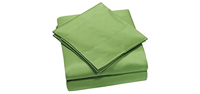 Callista Woven - Bed Sheet Brands