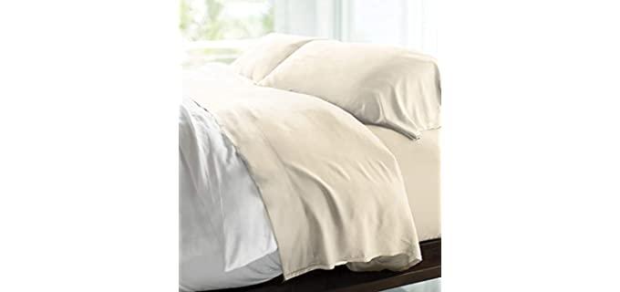 Cariloha Bamboo - Bed Sheet Brands