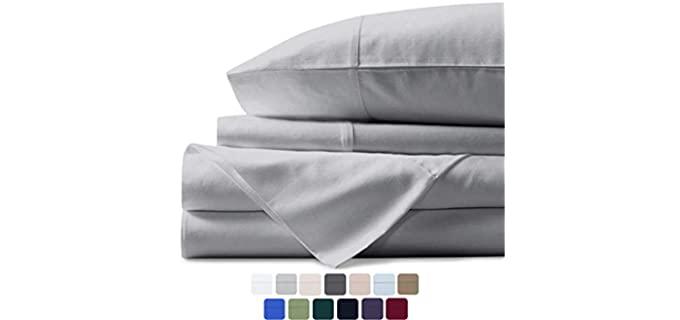 Mayfair Linen Natural - Bed Sheet Brands