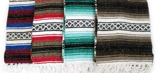 best mexican blankets