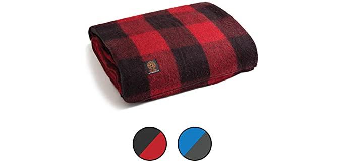 Arcturus Hypoallergenic - Best Wool Blankets