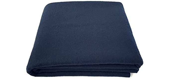 Ektos Premium - Best Wool Blankets