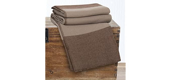 Lavish Home Australian - Wool Blankets