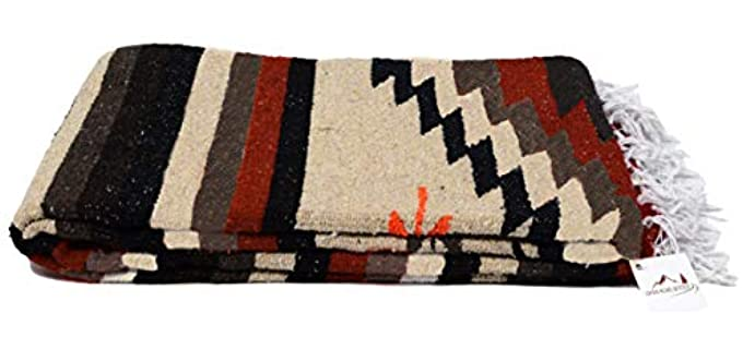 Open Road Goods Navajo - Mexican Blanket