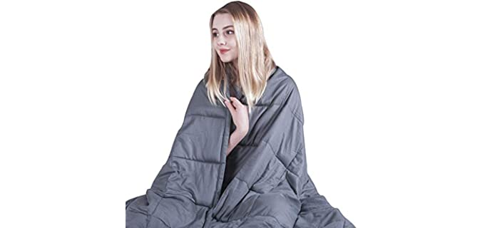 COMHO Heavy - Weighted Blanket