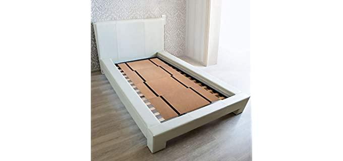 MABIS DMI Healthcare Folding - Bunkie Bed Board