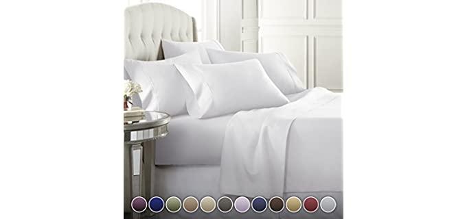 Danjor Linens Luxury Soft - Bed Sheets Set