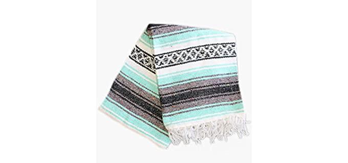 Del Mex Classic - Mexican Blanket