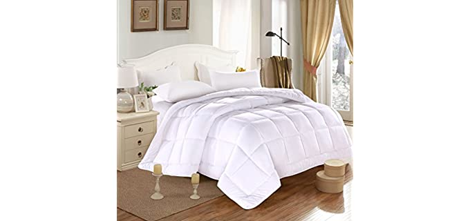 Everest Supply Duvet - Luxry Bedspread