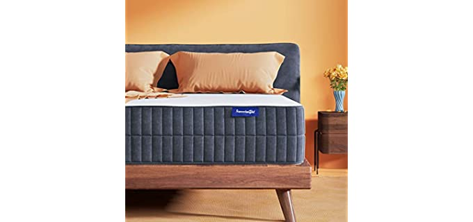 Sweetnight Cool Sleep - Gel Memory Foam Mattress