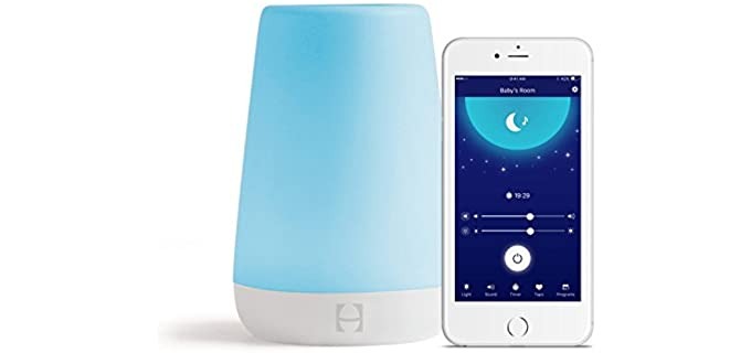 Hatch Night Light - Baby Rest Sound Mahcine